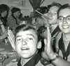 1960s Scouts - Dormobile tour into Europe
