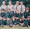 Isle of Man Scout camp